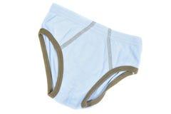Pantalones de los muchachos Fotos de archivo libres de regalías