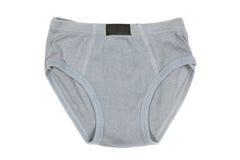 Pantalones de los muchachos Imagen de archivo