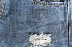 Pantalones vaqueros 1 foto de archivo libre de regalías
