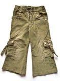 Pantaloni Fotografia Stock Libera da Diritti