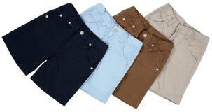 Pantaloni Fotografie Stock Libere da Diritti