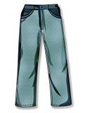Pantaloni Immagine Stock Libera da Diritti
