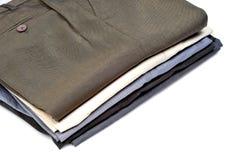 Pantaloni convenzionali Fotografia Stock