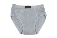 Pantaloni dei ragazzi Immagine Stock