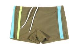Pantaloni dei ragazzi Immagini Stock Libere da Diritti