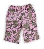 Pantaloni del bambino Fotografie Stock Libere da Diritti
