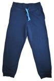 Pantaloni di sport Immagine Stock