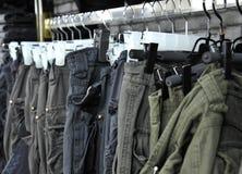 Pantaloni di svago immagini stock libere da diritti