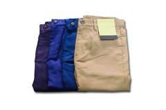 Pantalons image libre de droits