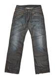 Pantalons de jeans Image libre de droits