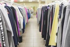 Pantalons et chandails Photos stock