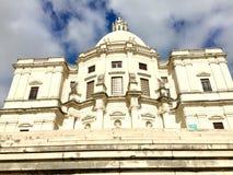 Panteão Nacional stockfoto