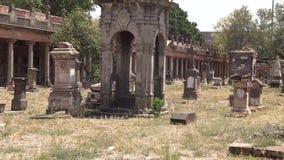Panteà ³ n de Belen瓜达拉哈拉哈利斯科州 股票录像