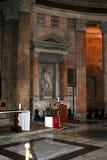 Panteão Imagem de Stock Royalty Free