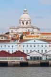 Panteão nacional Foto de Stock Royalty Free