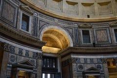 Panteão Roma Imagem de Stock