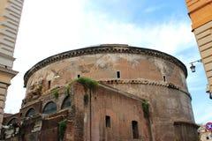 Panteão romano Foto de Stock