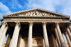 Panteão v4 imagem de stock royalty free