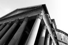 Panteón Fotos de archivo