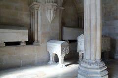Panteón real Fotos de archivo