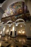 Panteón Simon Bolivar Imagen de archivo libre de regalías
