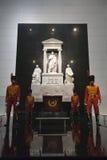 Panteón Simon Bolivar Foto de archivo libre de regalías