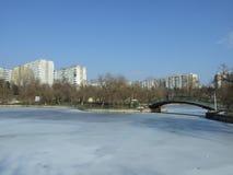 Pantelimon, Bucharest Royalty Free Stock Photo
