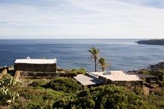 Pantelleria Stock Photo