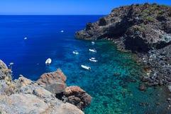 Pantelleria Fotos de Stock
