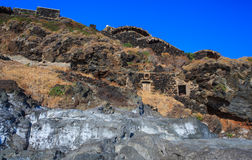 Pantelleria, Sicily royalty free stock photography
