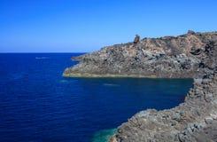 Pantelleria Stock Images