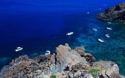 Pantelleria Stock Image