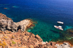 Pantelleria Royalty Free Stock Images