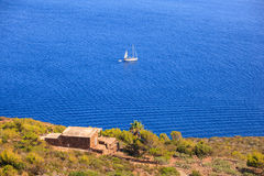 Pantelleria Royalty Free Stock Photo