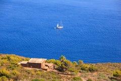 Pantelleria Royalty Free Stock Photo