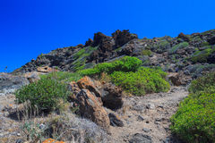 Pantelleria Royalty Free Stock Photos