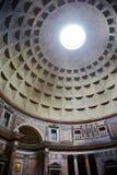 Panteón, Roma Imágenes de archivo libres de regalías
