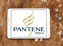 Pantene logo Royalty Free Stock Photography