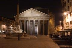 Panteon Immagini Stock