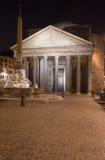 Panteon Immagine Stock Libera da Diritti