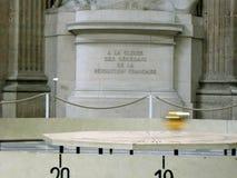 panteon Obraz Stock