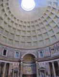 Panteon di Roma Fotografie Stock Libere da Diritti