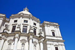 Panteon Lissabon, Portugal Stock Foto