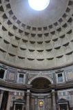 Panteon na Wrześniu 26, 2012 w Rzym, Zdjęcie Stock
