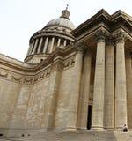 panteon Paris Zdjęcia Stock