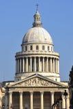 panteon Paris france Obrazy Stock