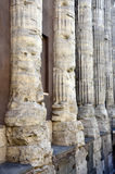 Panteon a Roma Fotografie Stock Libere da Diritti
