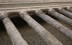panteon Rome Fotografia Stock