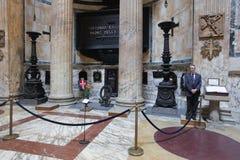 panteon Rome obrazy royalty free