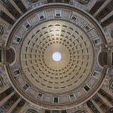 panteon Rzymu Zdjęcia Stock